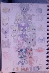 The PJ Masks! by lolipop63
