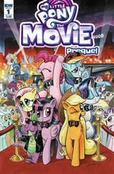 My Little Pony: The Movie prequel 1 by andypriceart
