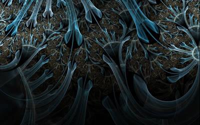 Rooted Deep by JulieKrizan