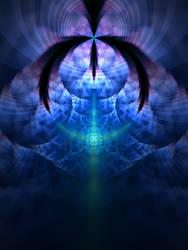 Event Horizon by JulieKrizan