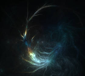 Nebula by JulieKrizan