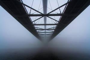 Bridge to nowhere. by Jack070