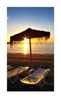 Costa del Sol. Sunrise. by cinnamon33