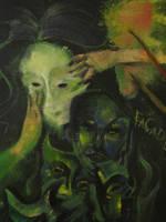 Facade Fan Art by MossLilys