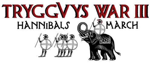 Tryggvys War III by MossLilys