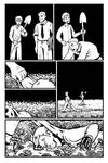Necropolis page 4 by MossLilys