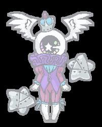 Prince Pearl by tenchibaka