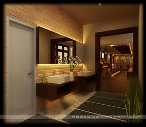 ethnic resto 05 by kee3d
