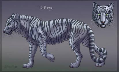 Taygus by Poliarnaya