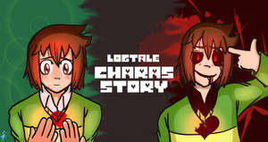 [LogTale CS] Love or L.O.VE.: Know the difference by StrikeYoko