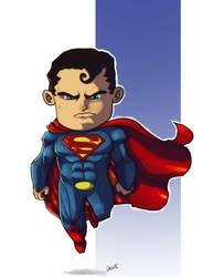 Superman 2 by StevenCrowe