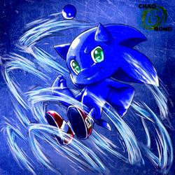 :CB: Sonic Chao by V1ciouzMizzAzn