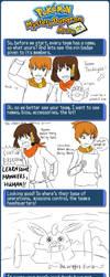 mystery dungeon meme by tachibana-chan