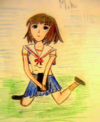Miki Fall - Miki by Gracei9746
