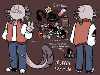 muffin ref by sirfluff-thefluff