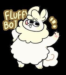 baby boi baby by sirfluff-thefluff