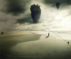 The Boundary by SukhRiar