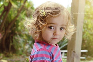 Cute by SukhRiar