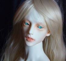 old face-up by WeaverOfTheNight