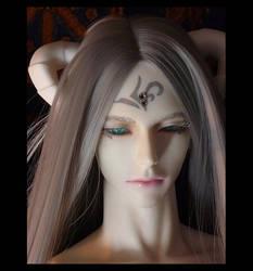 -:Suriel:- New Face-up by WeaverOfTheNight