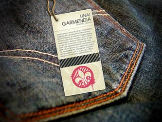 jeans by Hallaserke