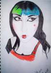 Miss Narco by StrangeMassacre