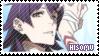 stamp - yoshiharu hisomu by choroxmatsu