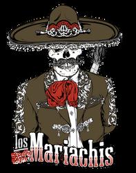 mariachi by marzini