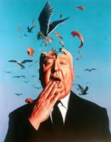 Birds by JimWarren