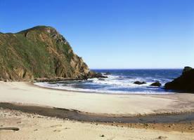 Pfeiffer Beach I - P645N by guidoanselmi