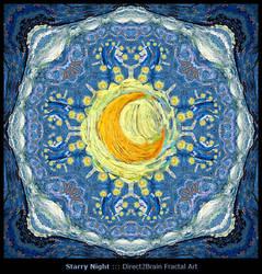 Starry Night by Direct2Brain