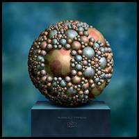 Bubbles Sphere by Direct2Brain