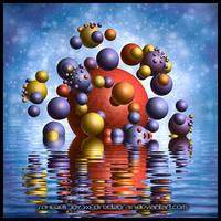 Spheres Joy by Direct2Brain
