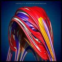 Swirling 2 by Direct2Brain