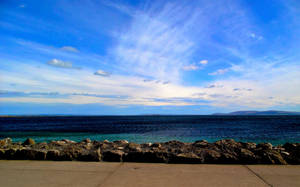 Salthill, Galway by D1scipl31974