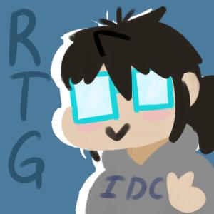 RainiatheGegurl's Profile Picture