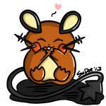 Dec. POKEDDEXY Challenge 28: Cutest Pokemon by SLiDER-chan