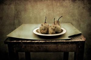 Forgot fruit by slatkatajna