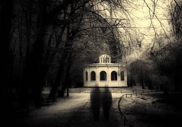 Ghost World by slatkatajna