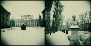 My City Squares by slatkatajna