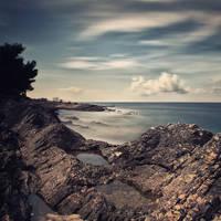Silent Morning by slatkatajna