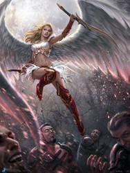 The Fairy - basic version by Bogdan-MRK