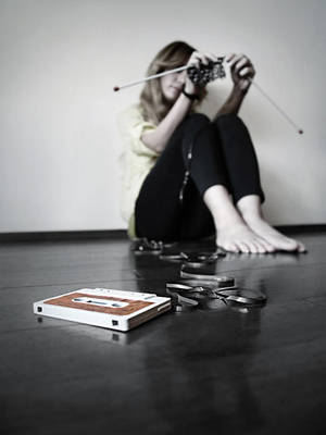 the musicknittin' by luminous-luminance