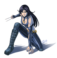 X-23-002 by gsd748