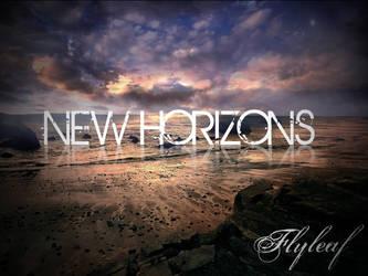 New Horizons Artwork by Guiding-Light-HM