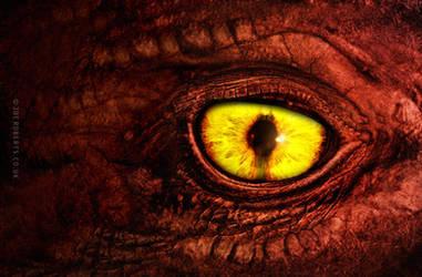 Dragon by Joe-Roberts
