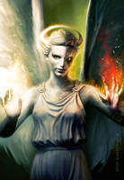 Angel by Joe-Roberts