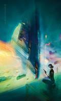 Leviathan by Joe-Roberts