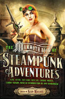 STEAMPUNK by Joe-Roberts