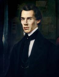 Sherlock by Joe-Roberts